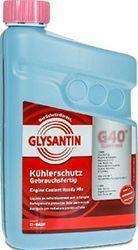 Линейка антифризов AWM/Glysantin