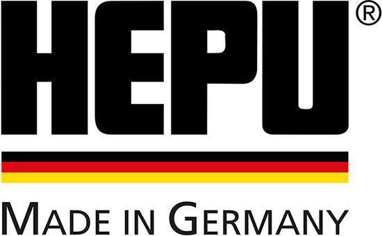 Антифризы Hepu P999, P990, P880 – сделано в Германии