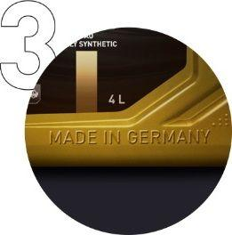 Масло ZIC TOP 5W-30: моторное, синтетическое