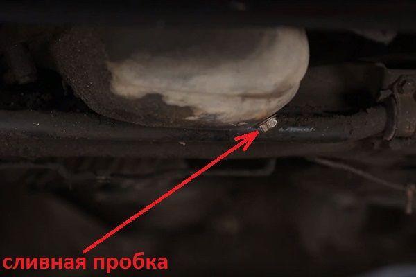 Как поменять масло в двигателе на Ауди 80 Б3, Б4