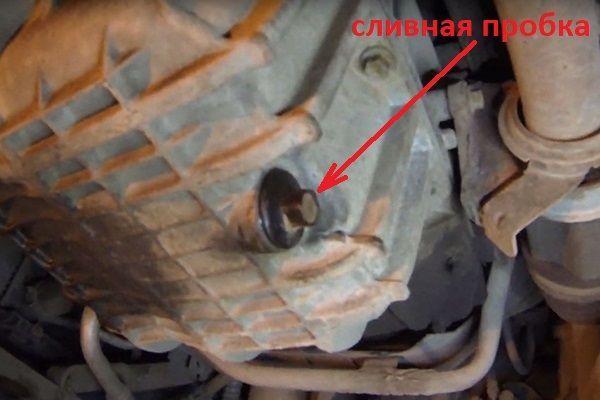 Как поменять масло в двигателе на Форд Фьюжн