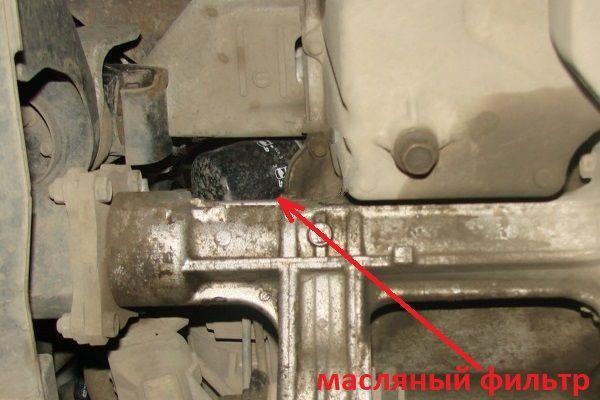 Как поменять масло в двигателе на Сузуки Гранд Витара