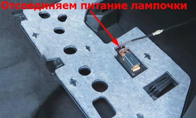 Как заменить салонный фильтр на Фольксваген Туарег 2 NF, FL